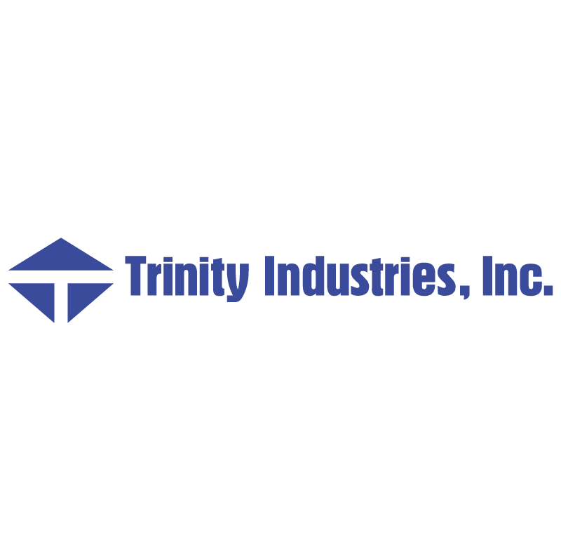 Trinity Industries vector
