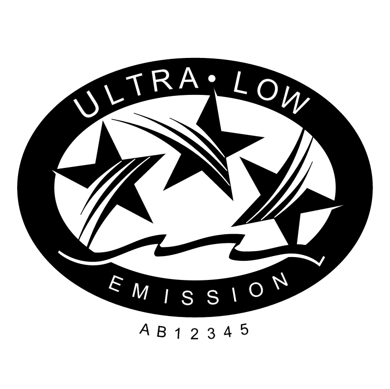 Ultra Low Emission vector