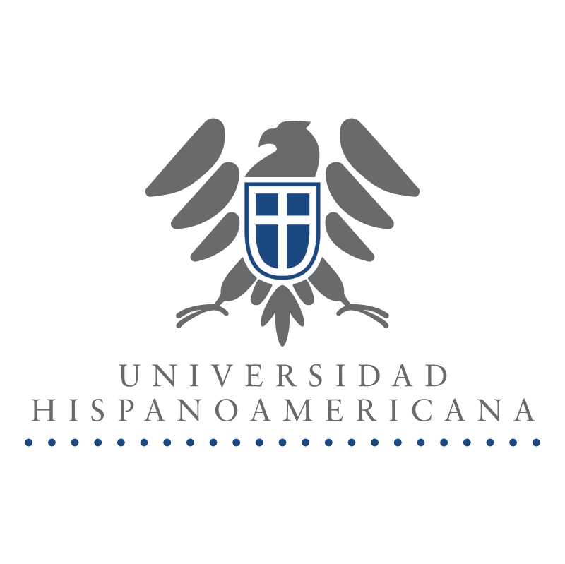 Universidad Hispanoamericana vector