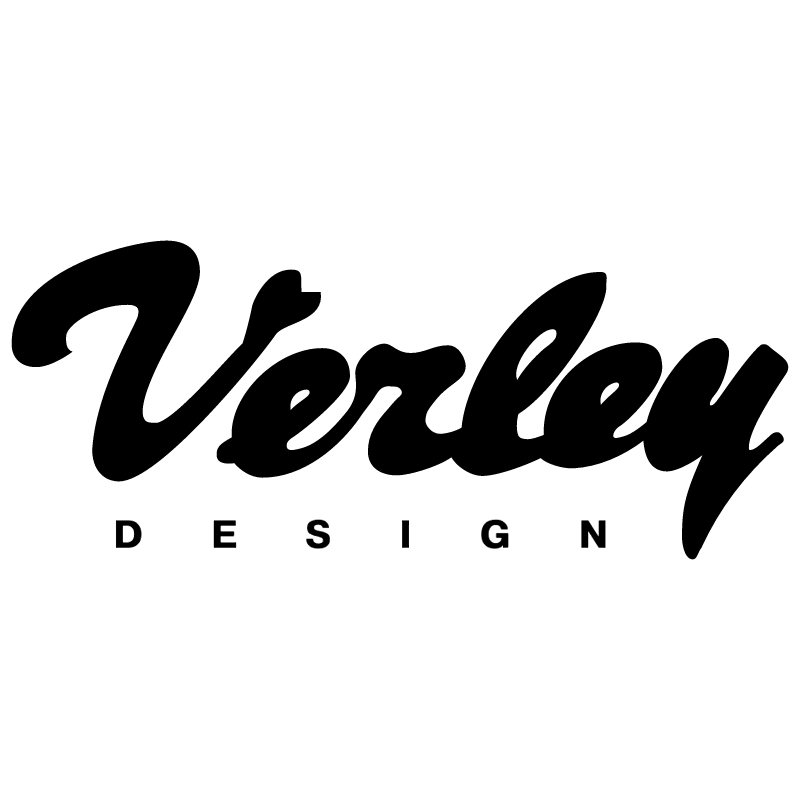 Verley Design vector
