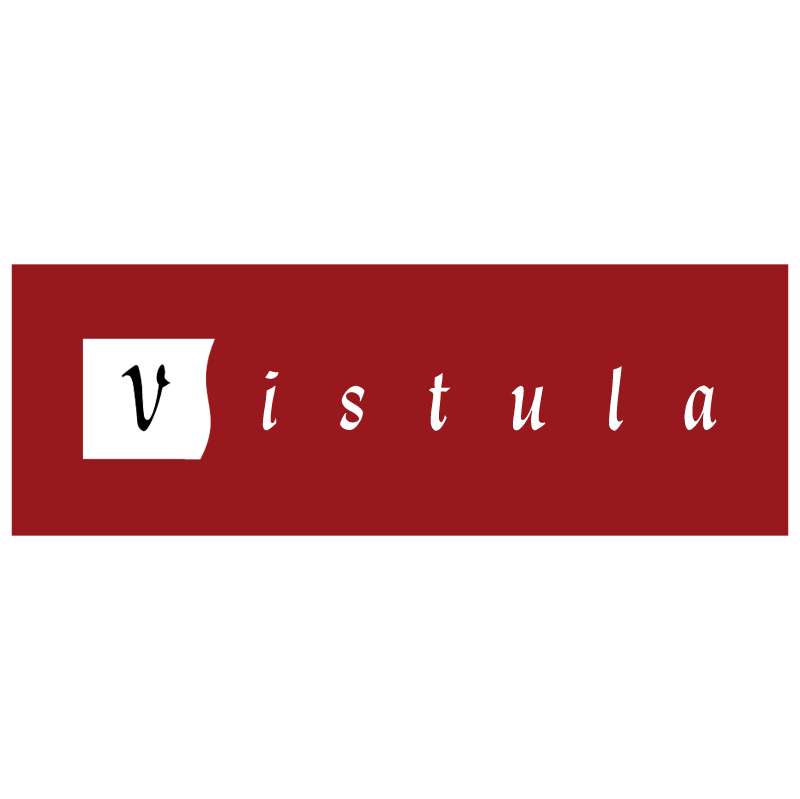 Vistula vector logo