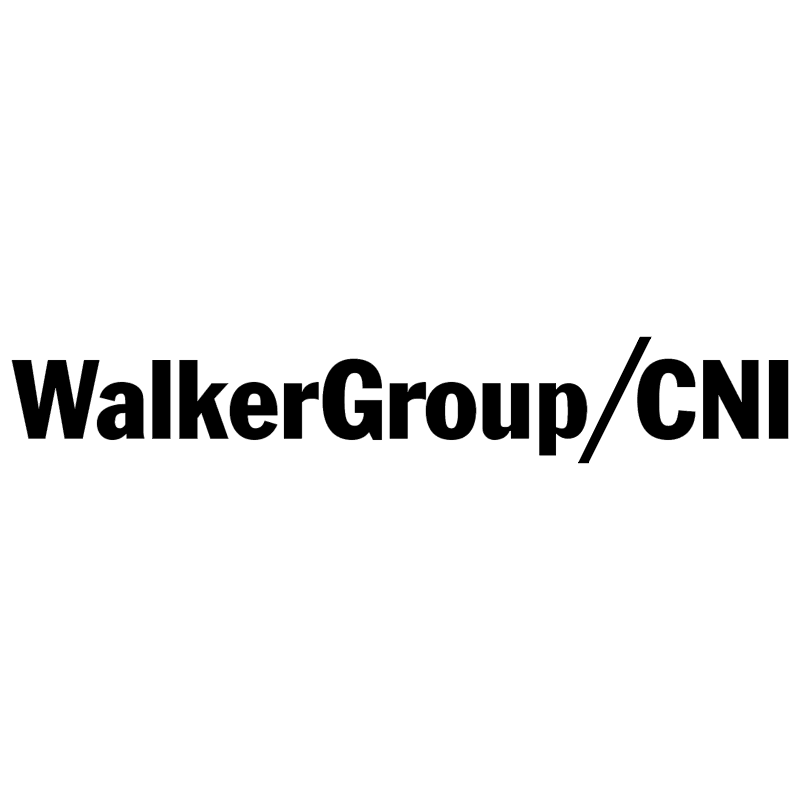 Walker Group CNI