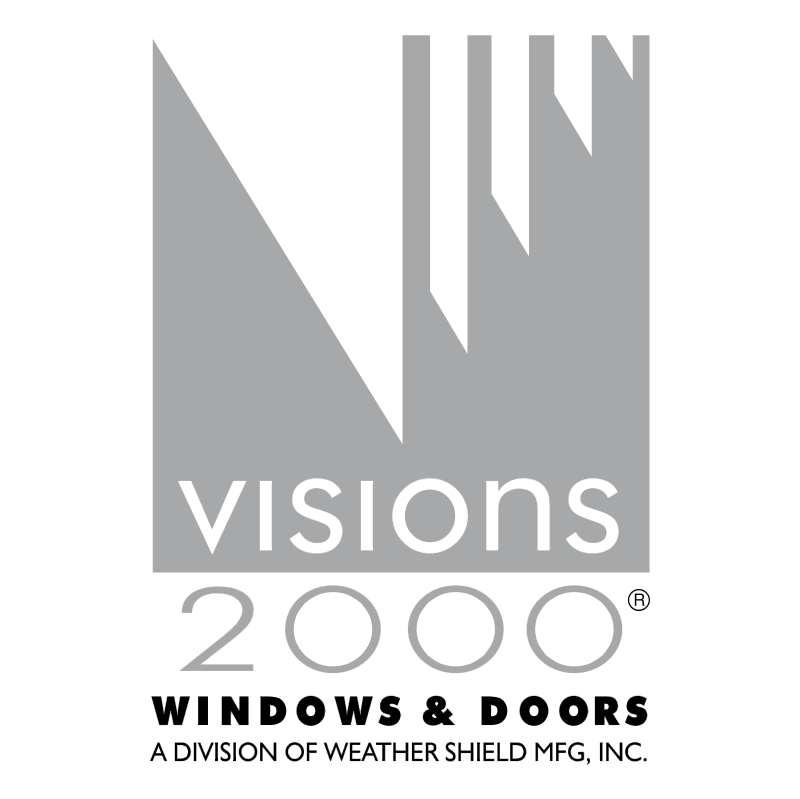 Windows & Doors vector