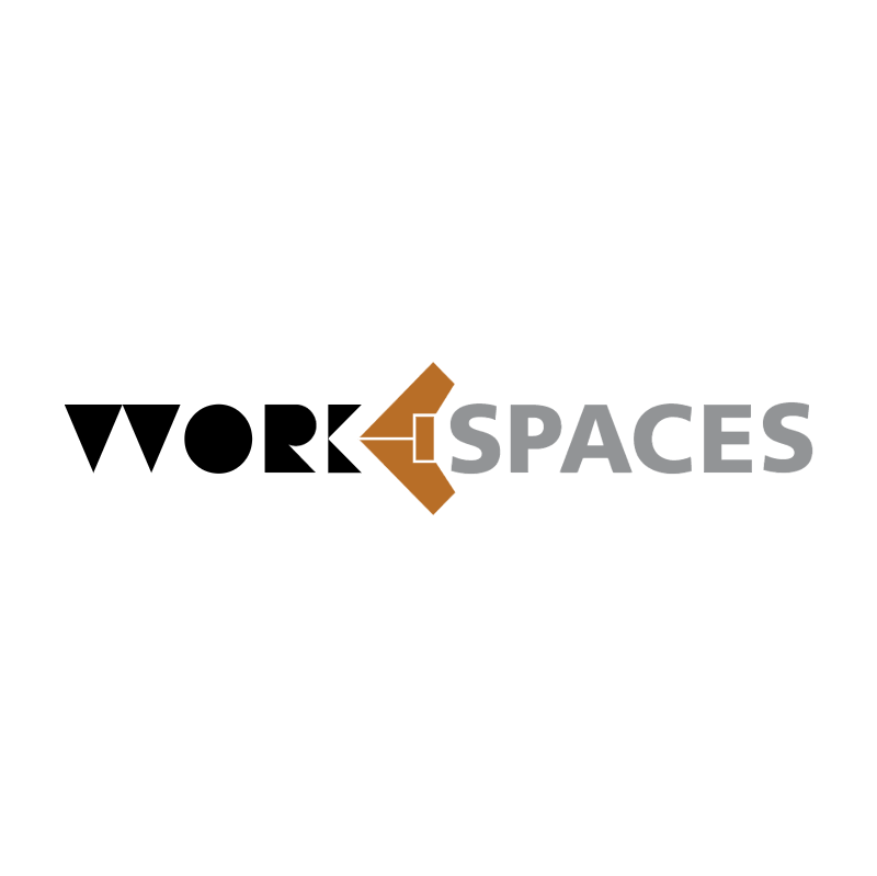 Work Spaces vector