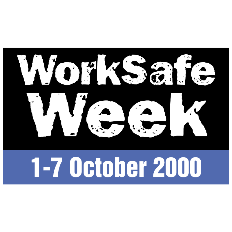 WorkSafe Week vector