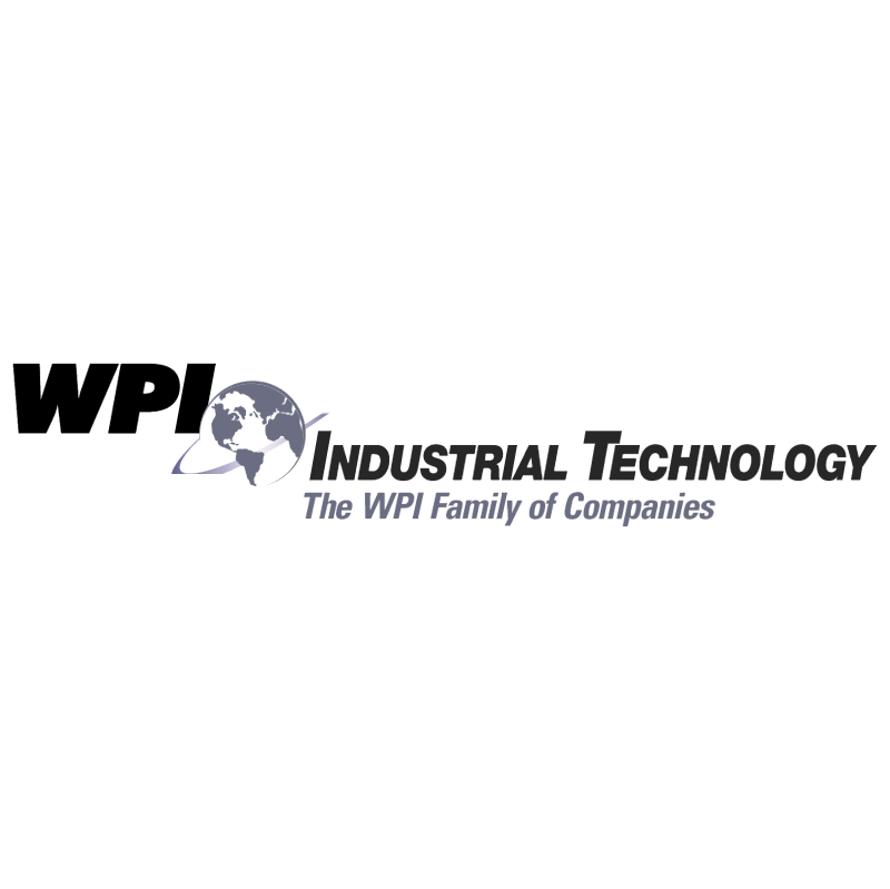 WPI Industrial Technology vector