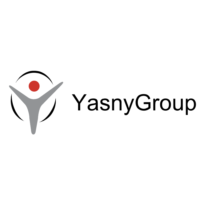 Yasny Group vector