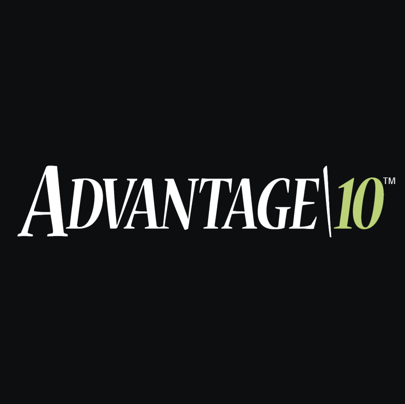 Advantage 10 26717 vector