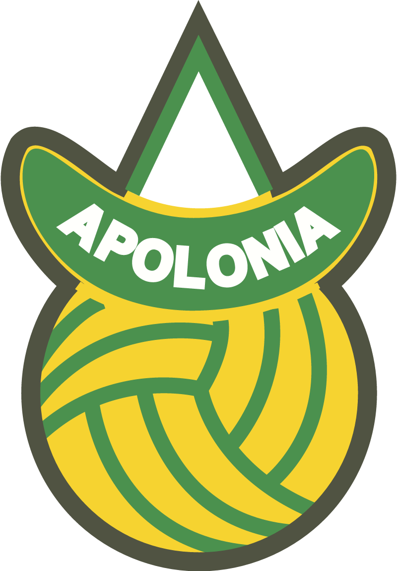 APOLONIA vector logo