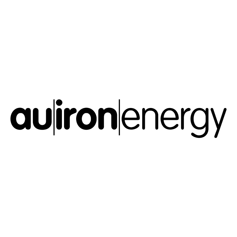 AuIron Energy vector