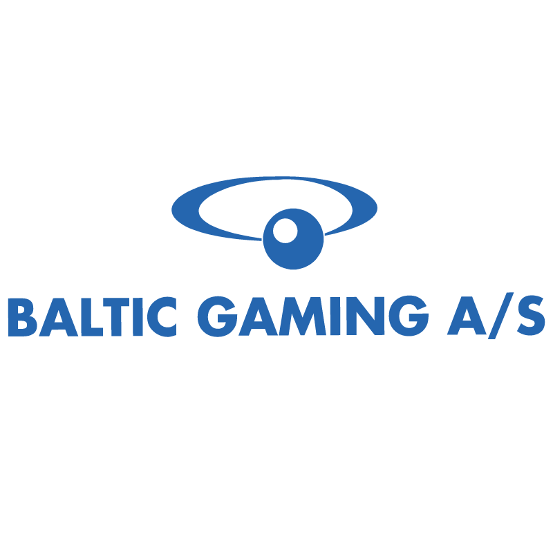 Baltic Gaming 23958 vector