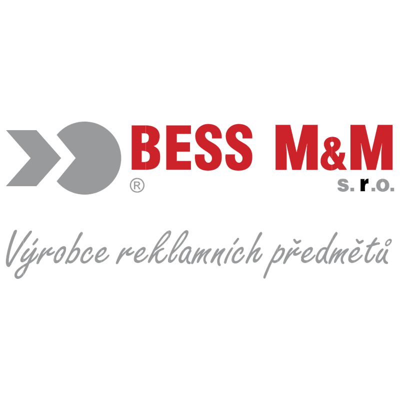 Bess M&M 27960 vector logo