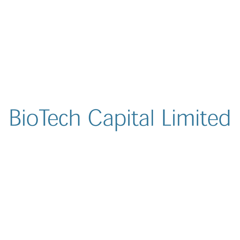 BioTech Capital vector