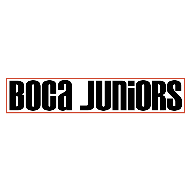 Boca Juniors 37761 vector