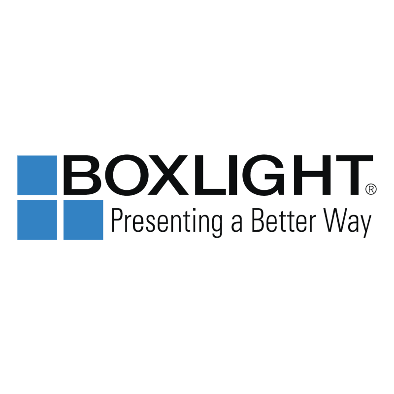 Boxlight vector