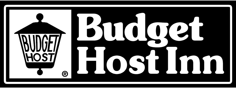 Budge Host Inn vector