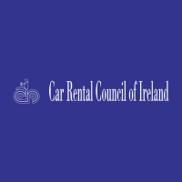Car Rental Council of Ireland vector