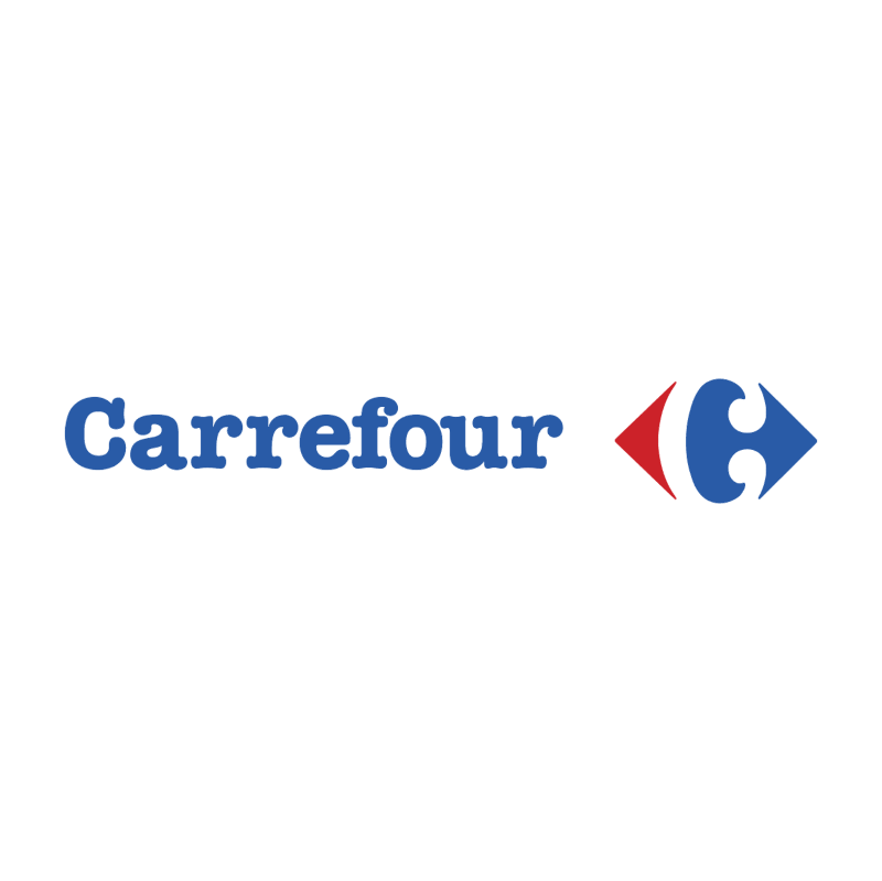 Carrefour vector logo