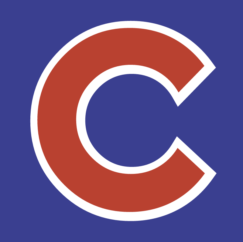 Chicago Cubs vector