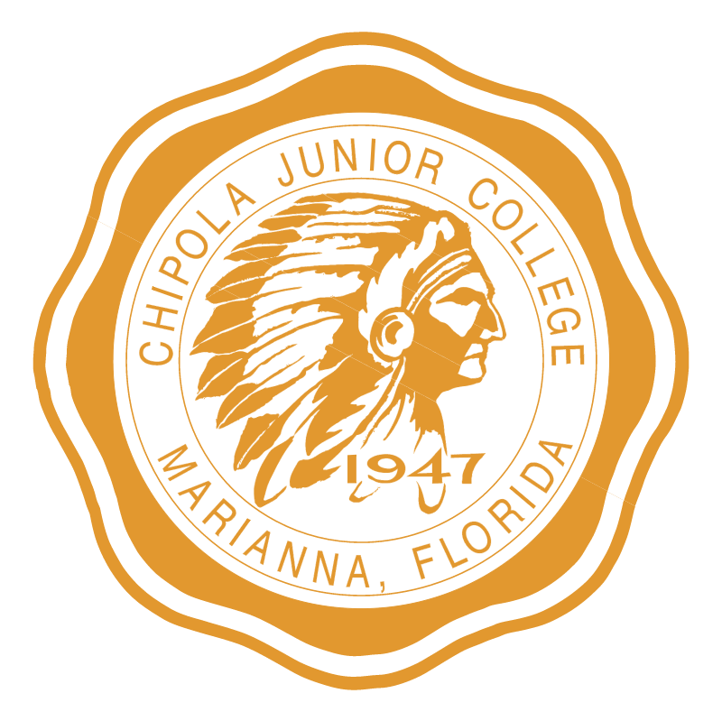 Chipola Junior College vector logo