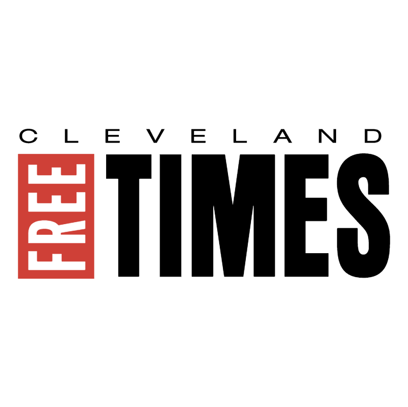 Cleveland Free Times vector