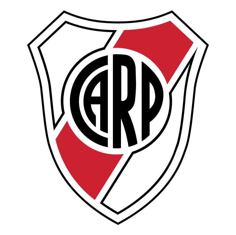 Club Atletico River Plate vector