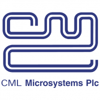 CML Microsystems vector
