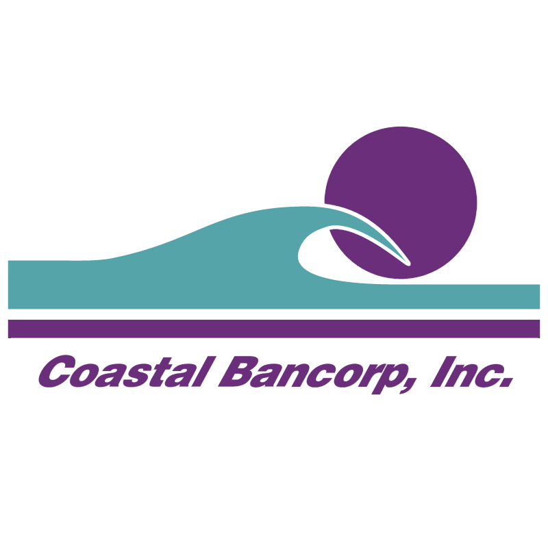 Coastal Bancorp vector