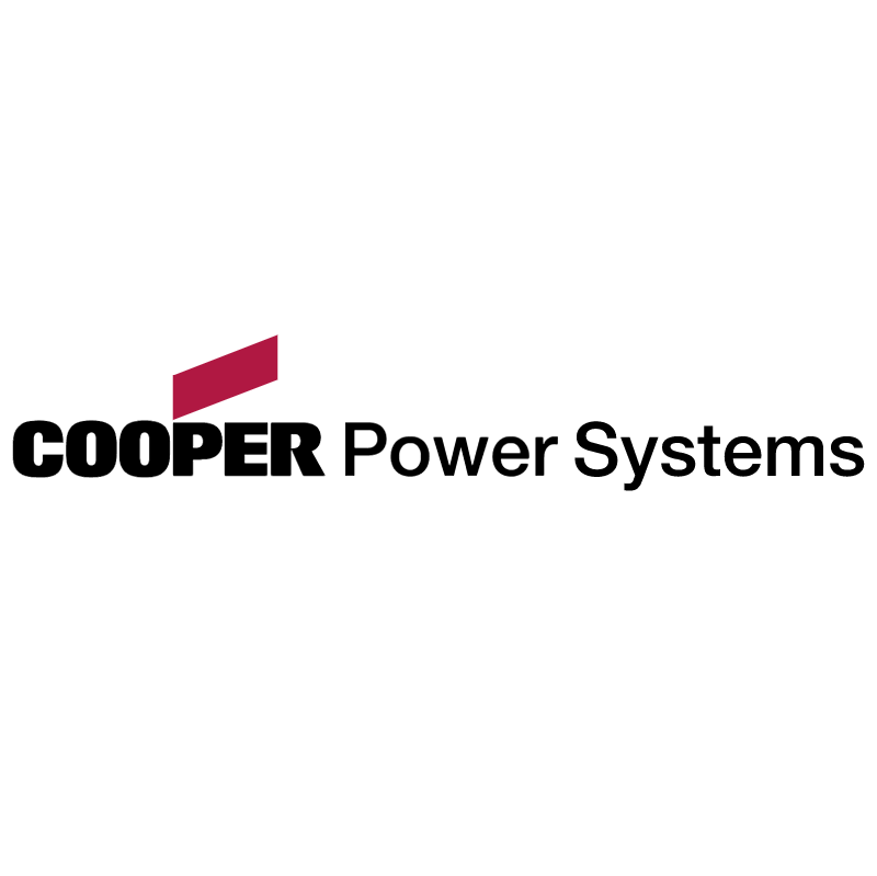 Cooper Power Systems vector