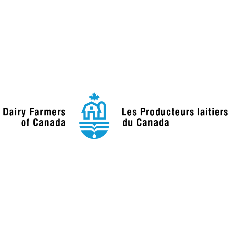 Dairy Farmers of Canada vector