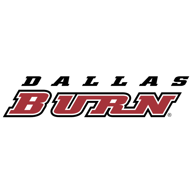 Dallas Burn vector