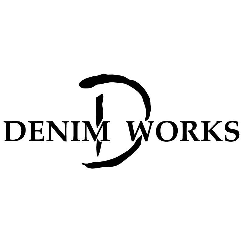 Denim Works logo