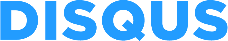 Disqus vector