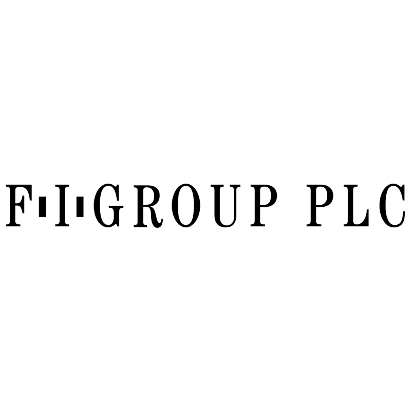 FI Group vector
