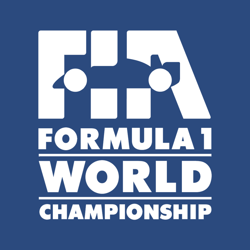 FIA Formula 1 World Championship vector