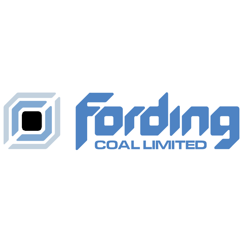 Fording Coal Limited vector