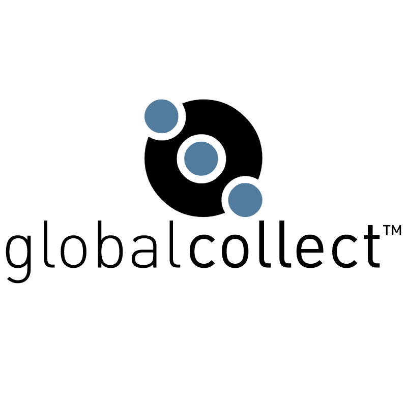 GlobalCollect vector
