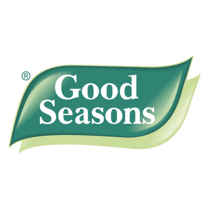 Good Seasons vector logo