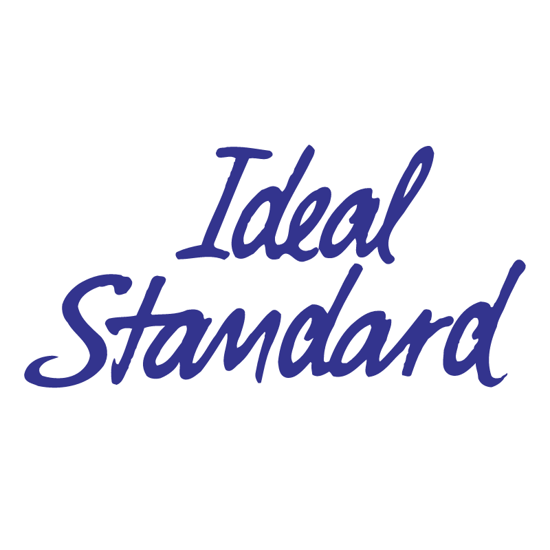 Ideal Standard vector logo