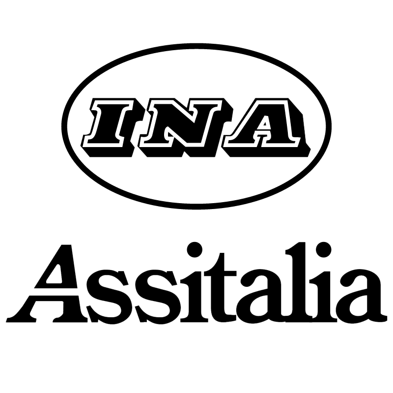 INA Assitalia vector