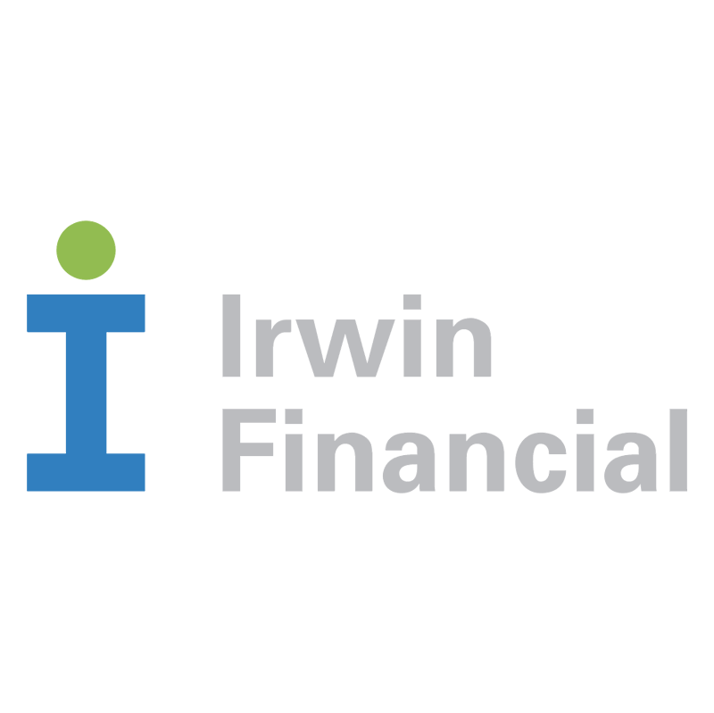 Irwin Financial vector logo