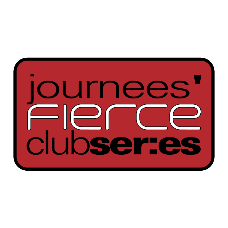 Journees Fierce Club Series vector