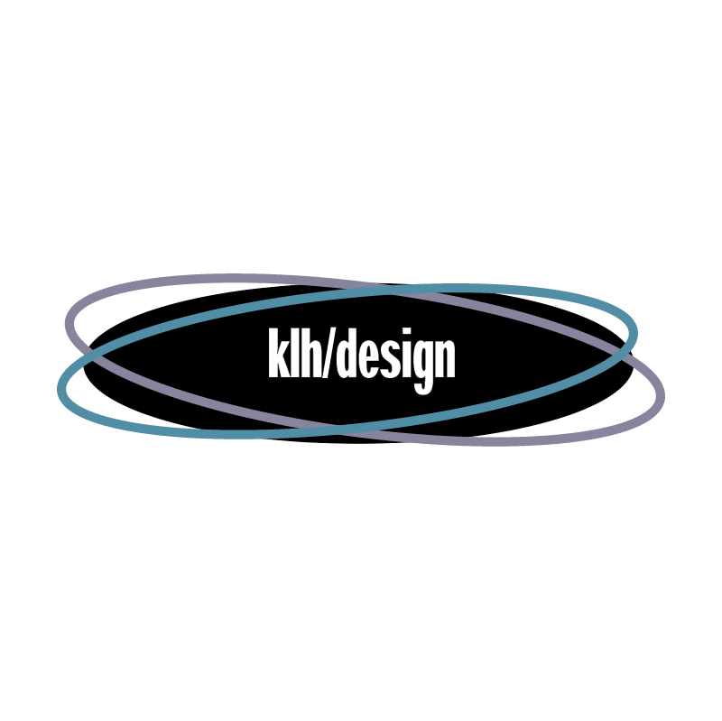 KLH Design vector