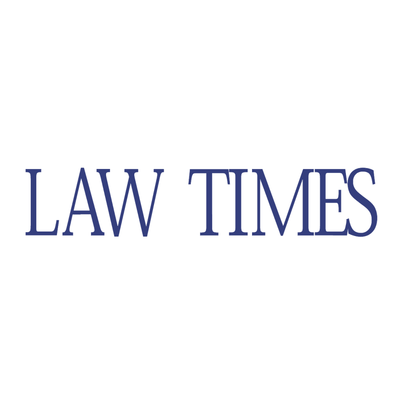 Law Times vector logo