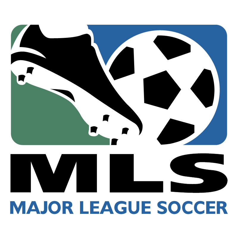 Major League Soccer vector