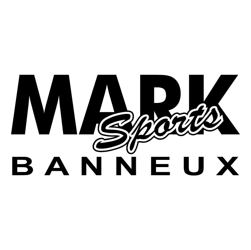 Marksports Banneux vector