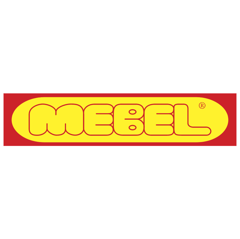 Mebel vector