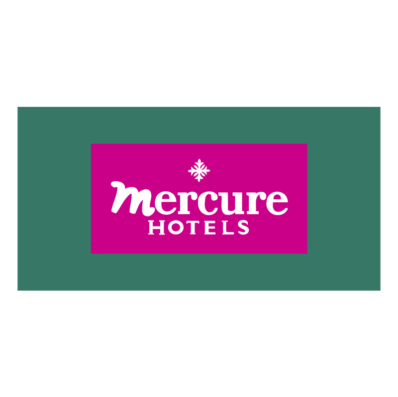 Mercure Hotels vector