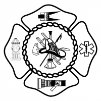 Montgomery Fire Department vector