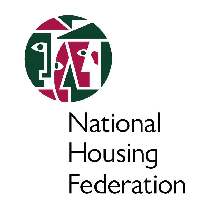 National Housing Federation logo
